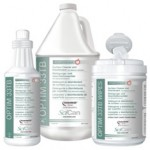 Scican Optim 33 TB Surface Disinfectant Wipes